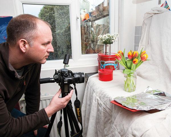 ۲۵ نکته عکاسی از گل ها برای مبتدی ها