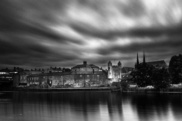 پنج راه برای نخستین تجربه عکاسی با نوردهی طولانی