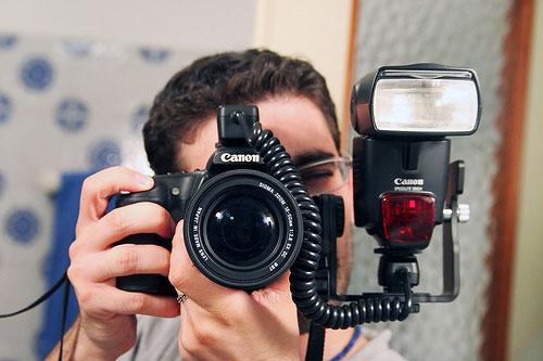 10 تکنیک مفید در عکاسی